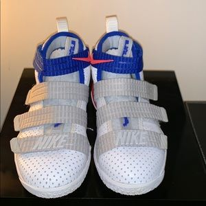 Boys Lebron Nike Sneakers